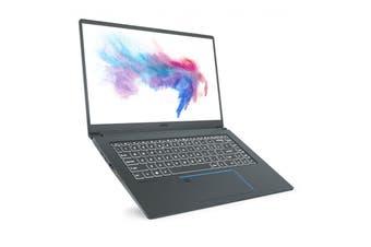 """MSI Prestige 14 A10SC014AU 14"""" UHD Laptop, i7-10710U/16GB/1TB SSD/GTX1650 Max Q/Windows 10 Pro"""