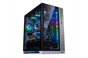 Lian Li PC-O11XL-X dynamic XL ROG TG Case Silver [PC-O11DXL-A]