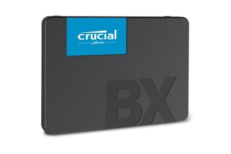 """Crucial BX500 1TB 3D 2.5"""" NAND SATA SSD [CT1000BX500SSD1]"""