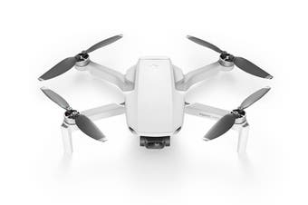 DJI Mavic Mini UltraLight FlyCam/Drone - White