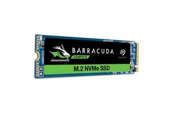 Seagate BARRACUDA 510 512GB NVMe SSD [ZP500CM3A001]