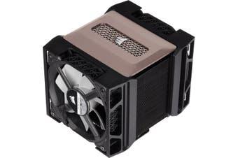 Corsair A500 Dual Fan CPU Cooler [CT-9010003-WW]