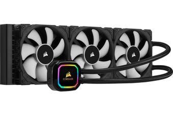 Corsair iCUE H150i RGB PRO XT Liquid CPU Cooler [CW-9060045-WW]
