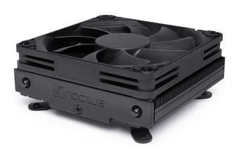 Noctua NH-L9I LowProfile Intel Chromax CPU Cooler - Black