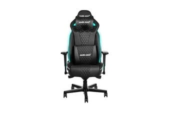Anda Seat AD17-01 RGB Edition Large Gaming Chair with 4D Armrest [AD17-01-B-PV/C-B01]