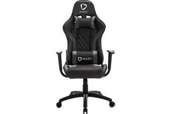ONEX GX2 Series Gaming Chair - Black [ONEX-GX2-B]
