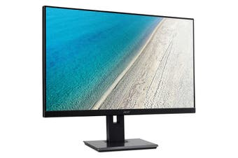 "Acer B247Y 23.8"" Full HD LED IPS Commercial Monitor"