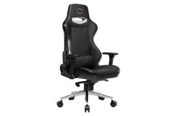 Coolermaster Caliber X1 Gaming Chair - Black [CMI-GCX1-2019]