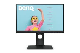 "BenQ GW2480T 24"" FHD IPS Eye Care Monitor Black"