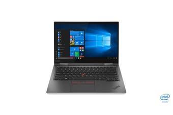 "Lenovo ThinkPad X1 Yoga Gen4 14"" FHD Laptop, i5, 8GB, 256GB, Windows 10 Pro [20SA000YAU]"
