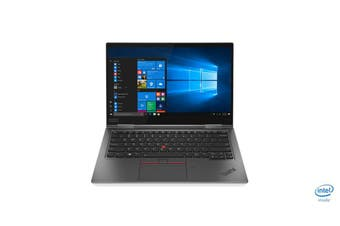 "Lenovo ThinkPad X1 Yoga Gen4 14"" WQHD Laptop, i7, 8GB, 256GB, Windows 10 Pro [20SA0017AU]"