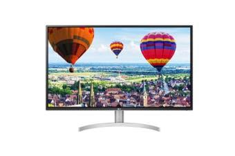 """LG 32"""" QHD LED IPS FreeSync Monitor"""