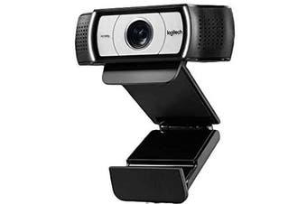 Logitech C930C Full 1080P Wide Angle USB HD Webcam - International Version [960-001260]