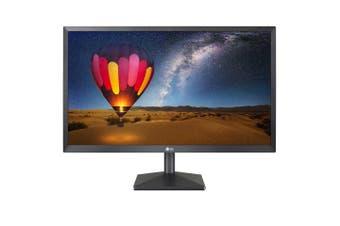 """LG 21.5"""" Full HD IPS 75Hz FreeSync Monitor"""