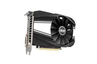Asus GTX 1650S 4GB OC PH Graphic Card [PH-GTX1650S-O4G]