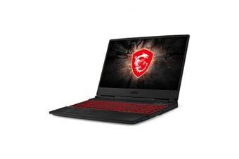 "MSI GL65 Leopard 10SCXR 15.6"" 120Hz Gaming Laptop i5 16GB 512GB GTX1650 W10H"
