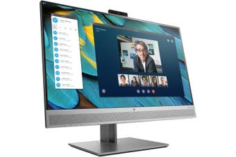 "HP 1FH48AA E243M 23.8"" FHD IPS Monitor"