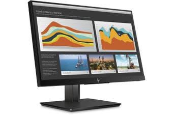 """HP 1JS05A4 Z22N G2 21.5"""" Full HD IPS Monitor"""