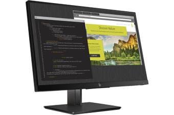 """HP 1JS07A4 Z24NF G2 23.8"""" FHD IPS Gen2 Monitor"""