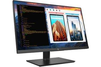"""HP 2TB68A4 Z27 G2 27"""" 4K UHD IPS Monitor"""
