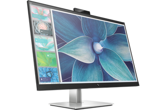 "HP 6PA56AA E27D G4 27"" Full HD IPS Advanced Docking Monitor"