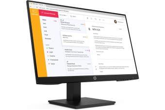 "HP 7VH44AA P24h G4 23.8"" Full HD IPS Monitor"