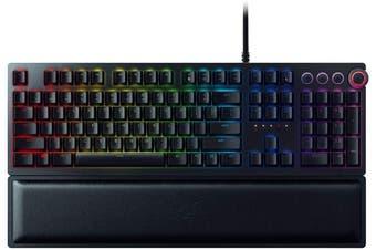 Razer Huntsman Elite Optical Linear Switches Mechanical Gaming Keyboard [RZ03-01871000-R3M1]