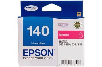 Epson 140 DURABrite Ultra - Magenta Ink Cartridge