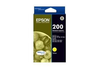 Epson 200 DURABrite Ultra - Yellow Ink Cartridge