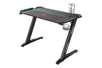 ONEX Eureka Ergonomic Z1-S Gaming Desk - Black [ERK-EDK-Z1S]