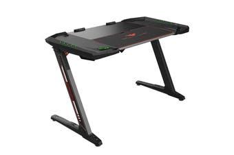 ONEX Eureka Ergonomic Z2 PC Gaming Desk [ERK-EDK-Z2BK]