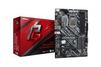 AsRock Z490 Phantom Gaming 4/AC 1200 ATX Motherboard