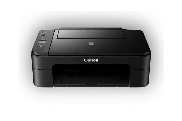 Canon PIXMA TS3160 All-In-One Home Printer With Wi-Fi