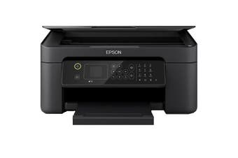 Epson Workforce WF-2810 Multi-Function Inkjet Printer Print/Copy/Scan/Fax
