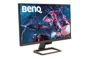 """BenQ EW2780U 27"""" 4K UHD IPS HDRi USB-C Entertainment Monitor"""