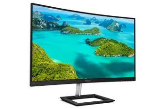 "Philips 322E1C 31.5"" Full HD FreeSync Curved LCD Monitor"