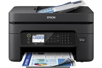 Epson Workforce WF-2850 Colour Inkjet Multi-Function Printer