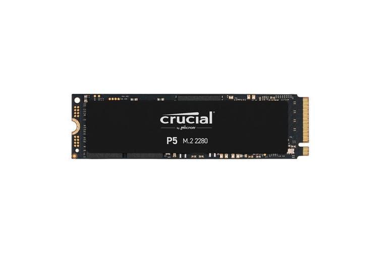 Crucial P5 1TB M.2 NVMe SSD [CT1000P5SSD8]
