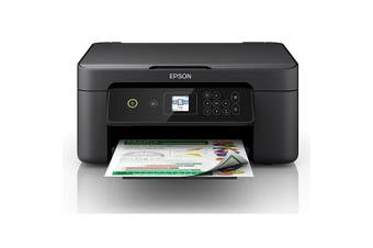 Epson XP-3100 Expression Home Colour Inkjet MultiFunction Printer (Print/Copy/Scan) [C11CG32501]