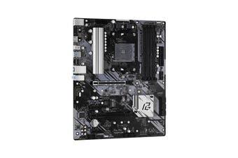 AsRock B550 Phantom Gaming 4 AM4 Motherboard