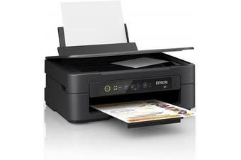 Epson XP-2100 Wireless Inkjet 4-Colour Multi-Function Printer (Print/Copy/Scan/WiFi) [C11CH02501]