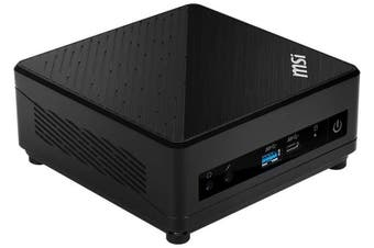 MSI Cubi 5 i3-10110U Barebone Mini PC, WiFi6 [Cubi 5 10M-037BAU]