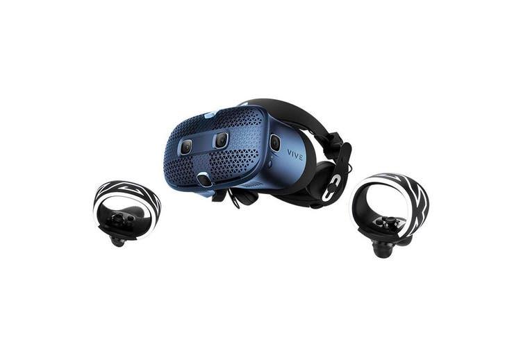 HTC Cosmos Virtual Reality (VR) Kit [99HARL021-00]