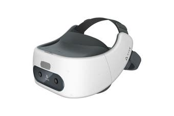 HTC VIVE Focus Plus All-In-One Virtual Reality (VR) Enterprise Headset [99HARH007-00]