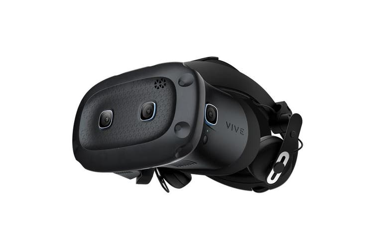HTC Cosmos Elite Virtual Reality (VR) Headset [99HASF003-00]