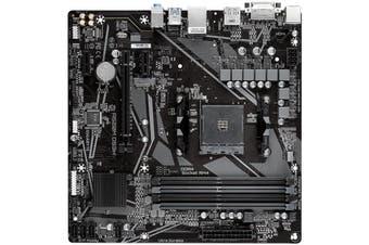 Gigabyte A520M DS3H AM4 mATX  Motherboard