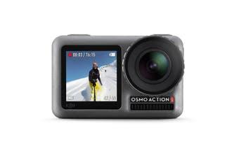 DJI Osmo Dual Screens 4K HDR Waterproof (11m) Action Camera [CP.OS.00000020.01]