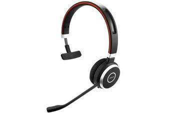 Jabra EVOLVE 65 UC Mono Bluetooth Headset [6593-829-409]