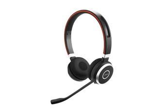 Jabra Evolve 65 MS Stereo Bluetooth Headset [6599-823-309]