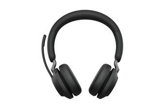 Jabra Evolve2 65 MS Stereo USB Bluetooth Headset [26599-999-999]